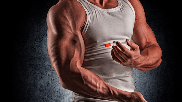 testosterone injection for bodybuilding